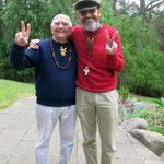 Stan & Mark