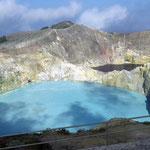 Kelimutu Kraterseen