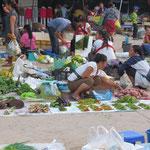 Tagesmarkt - day market