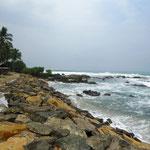 Südküste  - southern coast