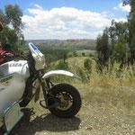 irgendwo zwischen Yarra- und Kings Valley