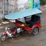 Tuktuk?!