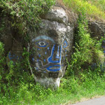 Felsenkunst - rock art