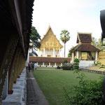 Tempelansichten
