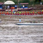 Bootsrennen - boat races