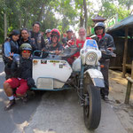 Lombok scooter club