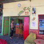 campsite cafe