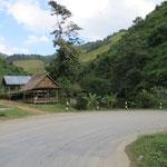 little roadside restaurant
