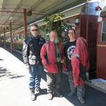 Margate train