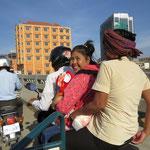 wieder in Phnom Penh