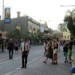 Streetparty  -  Straßenfest