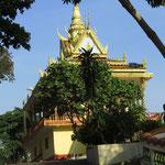 der örtliche Tempel / the tempel