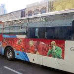 Air Indonesia bus