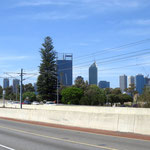 Perth money metropolis