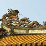 Dachverzierungen  roof decorations