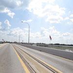 Freundschaftsbrücke  Friendship bridge
