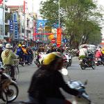 städtischer Verkehr / city traffic