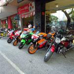 a big bike dealer !!!