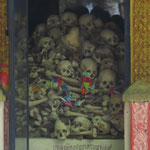Khmer rouge legacy