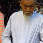 Ho Chi Minh still alive and well in Hoi An?