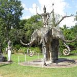 Elefantengötter