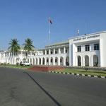 Regierrungspalast  - governmental palaca