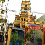 Saigon sights