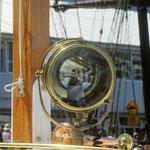 Eindrücke vom Wooden Boat Festival