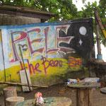 Pele's Reggae Bar