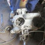Getriebe  -  gearbox