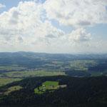 Blick vom Alpenblick