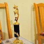 Гран-при конкурса.Заключительный концерт фестиваля.Награждение лауреатов конкурса. 30.12.2012. фото: Денис Марковский
