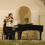 На конкурсных прослушиваниях 27.12.2012