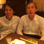 東大教授の坪井俊先生です。
