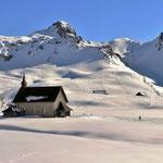 Kapelle  Melchsee-Frutt... © Im Augen Blick_Photography