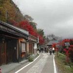 世界遺産の熊野古道に吟行しました。冬の日は短く忙しい旅でした。 ・冬の日のせはしき古道巡りかな (和良)