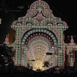 阪神・淡路大震災からもう10年。神戸ルミナリエを見てきました。 ・鎮魂の聖夜なるかなルミナリエ(和良)