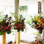 浜松市で三ヶ日町水鳥の会俳句歳時記刊行祝賀会が開かれました。      ・歳時記の出版祝賀爽やかに(和良)