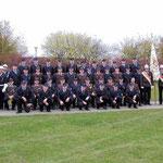 Gruppenfoto 2004 - 20 Jahre Partnerschaft