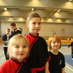 Wushu Berlin Open