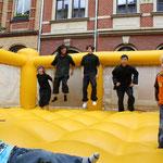 Jump macht fun ^^
