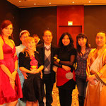zum chinesischen Neujahrsfest in Leipzig 2011