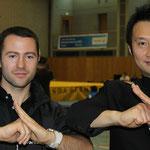 Wushu Berlin Open - Meister Jia Ruiqi
