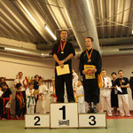 offene Herbstmeisterschaft des CDK in Erfurt
