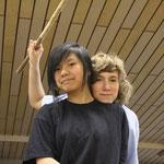Anna & Thu Mai