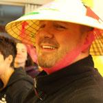 Wu Shu Lehrgang 23.10.2010