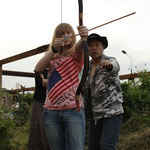 Schwertseminar Juni 2012 mit Großmeister Xiao Peng