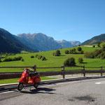 Schweiz, Val Mustair
