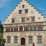 Lindau, Rathaus