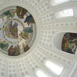 Kuppel innen St. Blasien